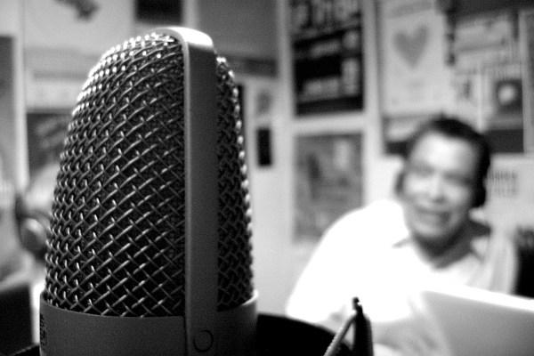 En toda América Latina, pero especialmente  en Colombia, preocupa la situación de las radios comunitarias - Foto: danielivan.com