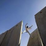 Muros que hablan de la vigencia del apartheid en el mundo
