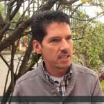 """Alberto Castilla: """"Hay que parar esa entrega del territorio"""""""