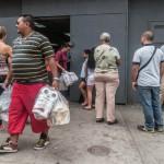 Venezuela en medio de la guerra económica