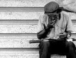 Miles de ancianos viven en la calle en las principales ciudades de Colombia. Foto: Rusvelt Nivia Castellanos.