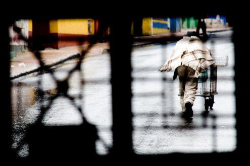 El próximo 2 de octubre Colombia define en el plebiscito su perspectiva. Foto: Cramiuya.