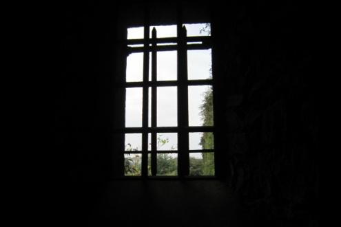 Prisión. Foto: Robert Linsdell.