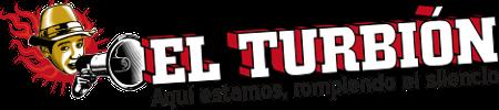 El Turbión: Aquí estamos, rompiendo el silencio - logo